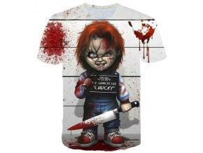 tricko Chucky