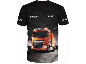 tricko kamion DAF