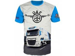 truck tricko kamion DAF