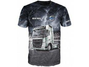 tricko truck Volvo