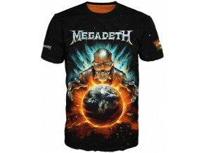 tricko Megadeth