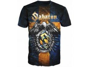 tricko Sabaton