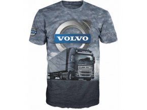 truck tricko kamion Volvo