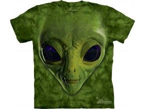 dětské tričko-mimozemšťan-3d-potisk-mountain-bavlna