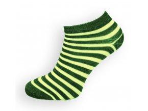 damske bavlnene sportovni ponožky
