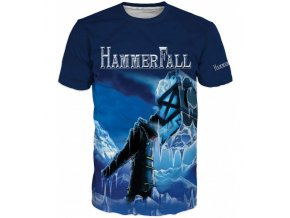 tricko Hammerfall