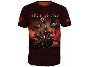 tricko Arch Enemy