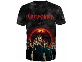 tricko Godsmack