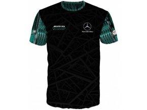 tricko Mercedes Benz