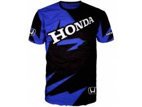 tricko Honda