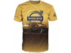 tricko auto Volvo