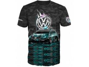 tricko auto Volkswagen
