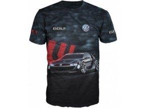 tricko auto Volkswagen Golf