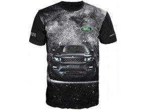 tricko auto Land Rover