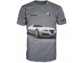 tricko auto Saab
