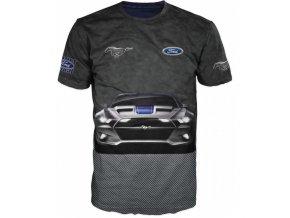 sede tricko auto Ford