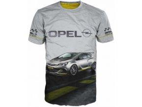 sede tricko auto Opel