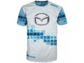 tricko Mazda