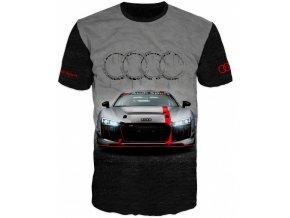 sede tricko auto Audi