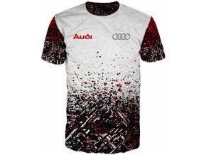 tricko Audi