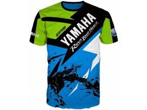 tricko Yamaha team