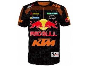 tricko KTM Racing