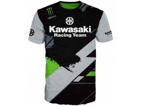 tricko Kawasaki
