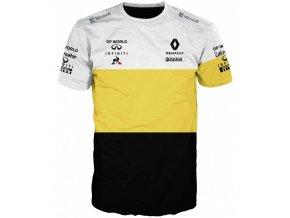 tricko Renault Ricciardo