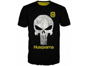 tricko Husqvarna