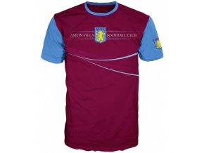 tricko Aston Villa