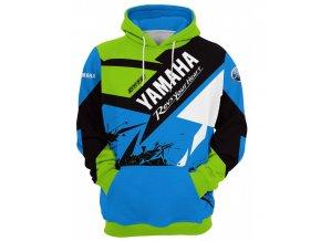 mikina Yamaha