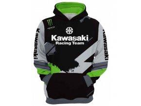 mikina Kawasaki