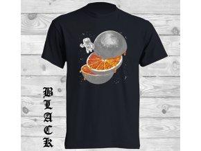 Levné tričko Béďa a Zeměranč