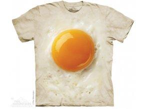 tričko s vejcem