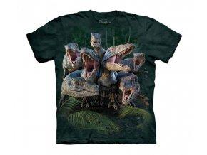 dětské tričko-dinosaurus-raptor-potisk-mountain