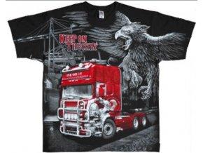 tricko keep on truckin