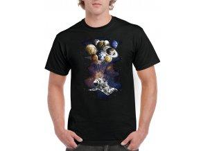 tricko cerne astronomie