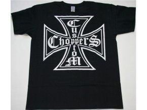 tricko chopper cross