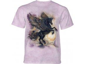 detske tricko the Mountain Pegasus