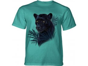 tricko the Mountain cerny jaguar