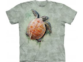 tričko se želvou