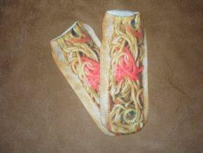Ponožky Casserole