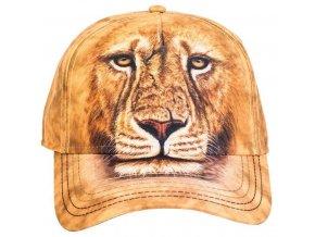 3180 lev bojovník 3d 2