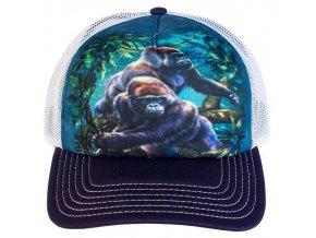5912 gorily v džungli 2