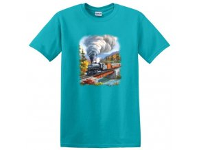 dětské-tričko-potisk-levné-parní_vláček-mašinka