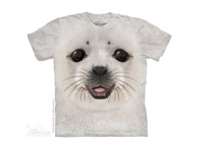 dětské tričko-tuleň-3d-potisk-mountain-dětské