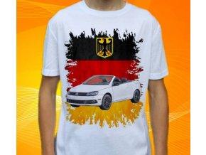 18303 volkswagen eos h