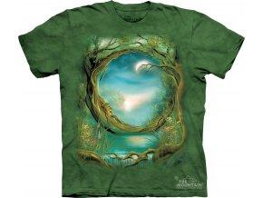 tričko-keltské-strom-potisk-batikované-měsíc