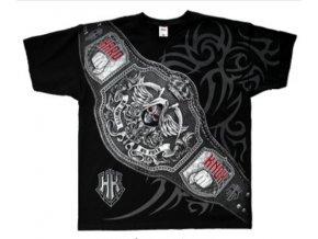 tričko MMA šampion