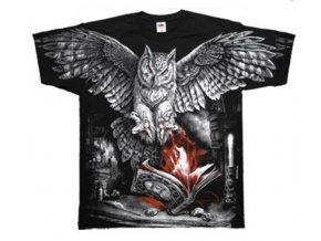 tričko nostradamus